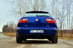 Seat Leon I 1.9 TDI 110HP '04