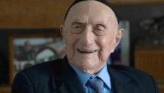 Morto a 113 anni l'uomo più vecchio del mondo: Yisrael Kristal era sopravvissuto alla shoah